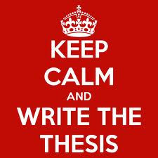 Thesis Hell | THE LEIDENER